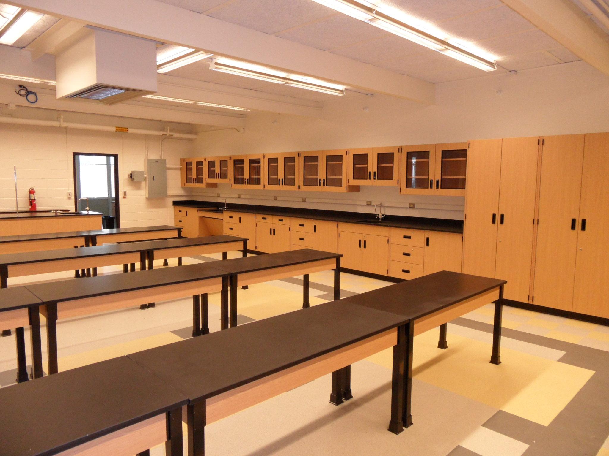 Cullman High School