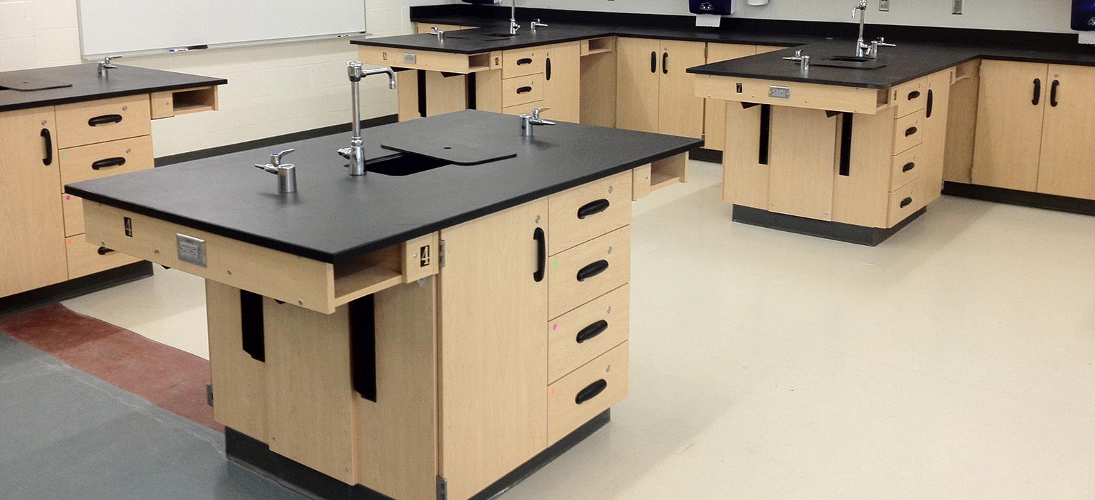 Advantage Scientific Casework